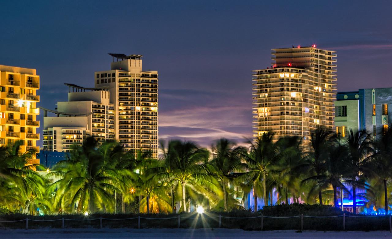 Miami Beach Towers