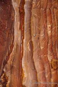 Abstractions of Petra
