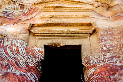 abstract of Petra