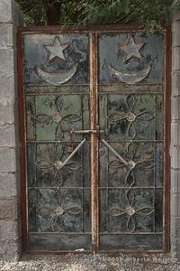 Abu Dhabi - doors