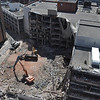 Midtown Rochester Rising Construction Camera 05/10/2011