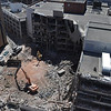 Midtown Rochester Rising Construction Camera 05/09/2011