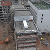 Midtown Rochester Rising Construction Camera 05/23/2011