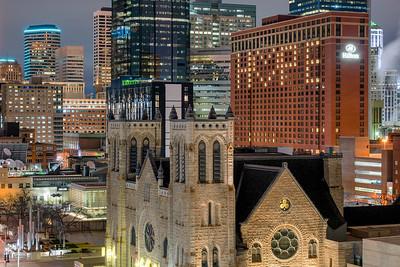 Hilton, Minneapolis