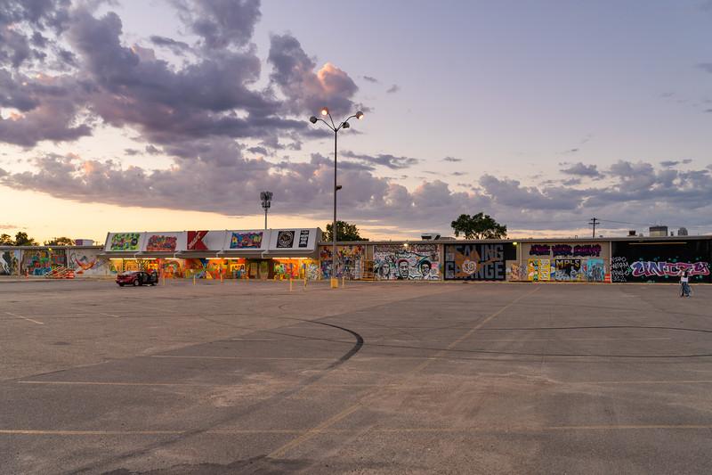 08/19/20 K-Mart, W. Lake St.
