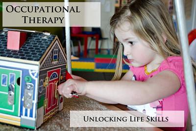 unlocking life skills