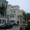 Morris Square in Charleston, South Carolina designed by Allison Ramsey Architects.