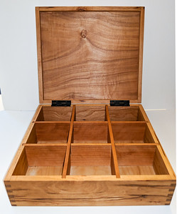 Mountain Tea Box