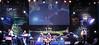 Dubai Jazz Festival, 2003<br /> (Billy Cobham on drums)