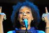 Tania Maria & the Viva Brazil Quartet, Dubai Jazz Festival, 2003