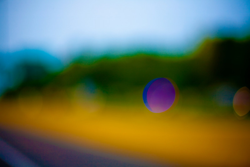 Abstract Driving 02