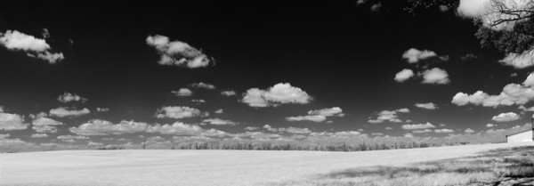 Infrared Pano