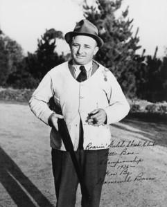 1936, Skeet Shooting Champion
