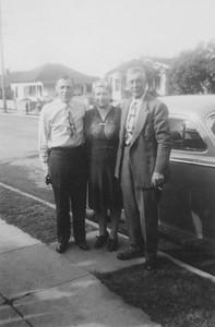 1942-45, Boccalero Family