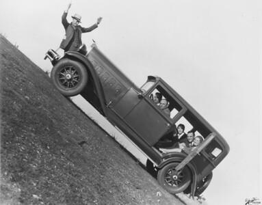 1930, Climbing Test