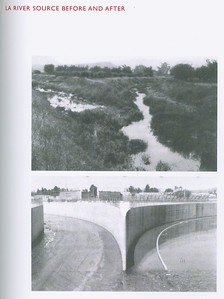 River Source Before and After