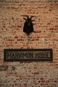 2011, Marvimon House