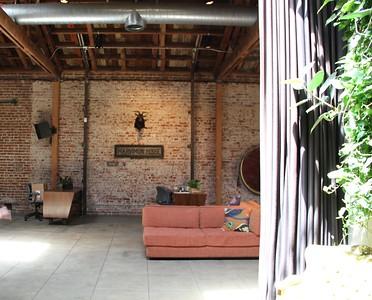 2011, Main Room