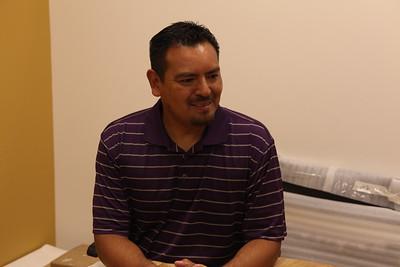 2010, Oscar Leong