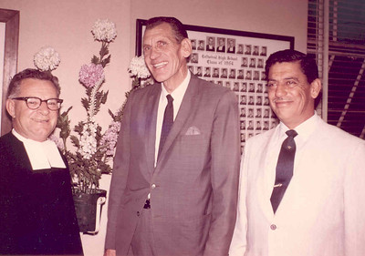 1969, Luke, Sal, Bob