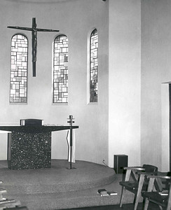 1979, Brothers' Chapel