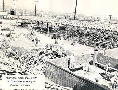 1949, Renovation
