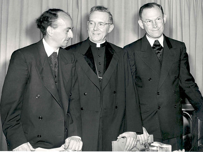 1948, Jubilee Big Three