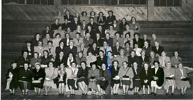 1949, Mothers' Club