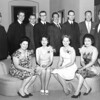 1960s, Parent's Club