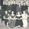 1950s, Parent's Club