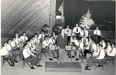 1949, Band