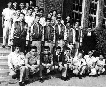 1955, Speech Society