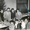 1949, Christmas Party for the Poor