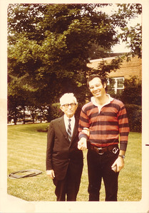 Uncle Sam. from Cleaveland Ohio.  Ronald Rosen. Son of Ted and Sonah. early 70s