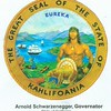 Governator Seal