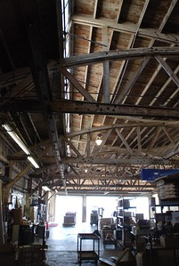 2010, Interior View