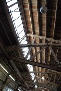 2010, Roof Window