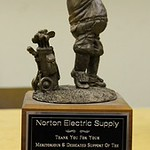 1999, Sandbaggers Trophy
