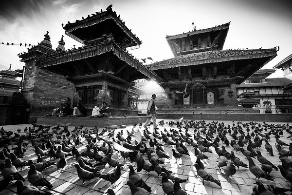 Kathmandu 2015