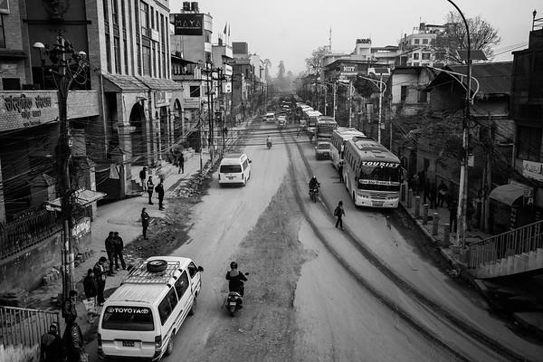 Kathmandu 2017