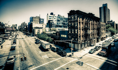 Lower West Side