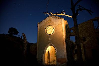 The Forgotten Chapel