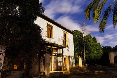 195/365 - La colonia del Sabinar
