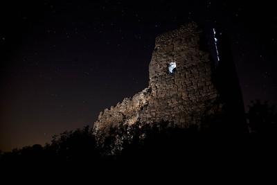 Pertpuxent Castle