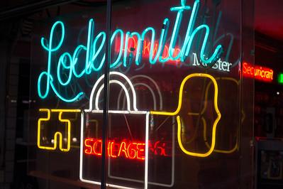 Locksmith, New Lynn, Auckland, 2015