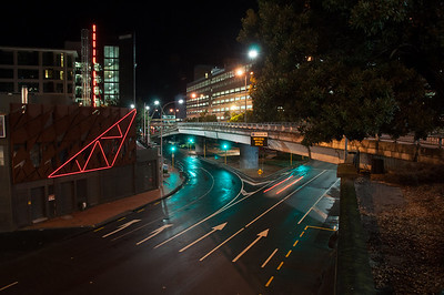 Tepid Bathes, Auckland, 2014.