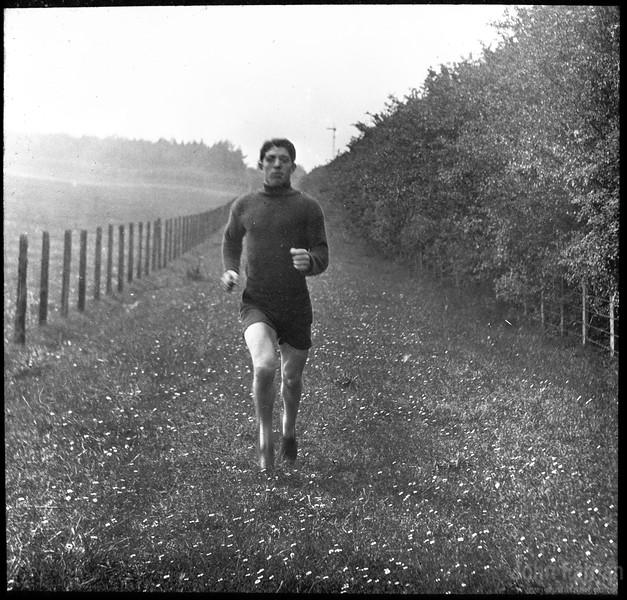 Jack Mulligan 1920