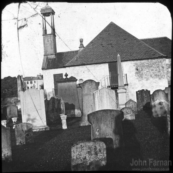 Dalserf Church, Dalserf Lanarkshire.