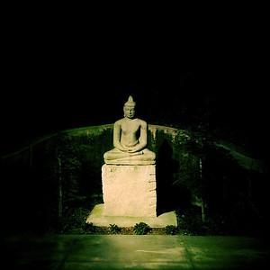 Solitary Buddha