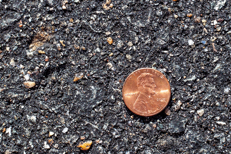 find a penny, pick it up, all the day you'll have good luck